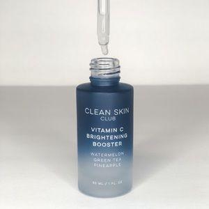 Clean skin Vitamin C serum